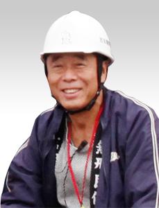新井ひこ次会長